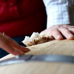 Notre distillerie française s'enrichit de nouvelles compétences artisanales ..